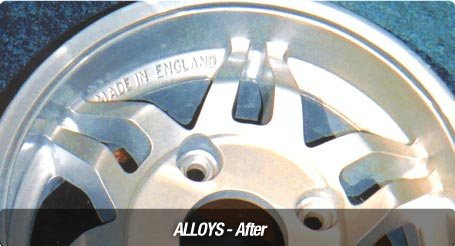 Alloys (after)