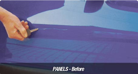Panels (before)